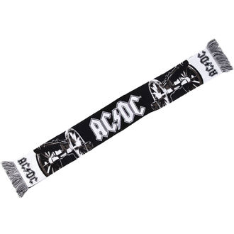 Šal AC / DC - For Those About To Rock - LOW FREQUENCY, LOW FREQUENCY, AC-DC