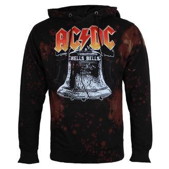 jopa s kapuco moški AC-DC - HELLS BELLS - BAILEY, BAILEY, AC-DC
