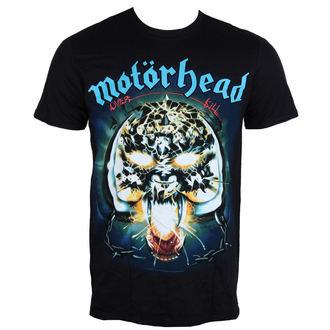 majica kovinski moški Motörhead - Overkill - ROCK OFF, ROCK OFF, Motörhead