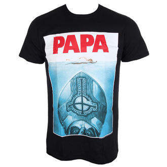 majica kovinski moški Ghost - Papa Jaws - ROCK OFF, ROCK OFF, Ghost