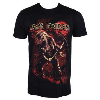majica kovinski moški Iron Maiden - Benjamin Breeg - ROCK OFF, ROCK OFF, Iron Maiden