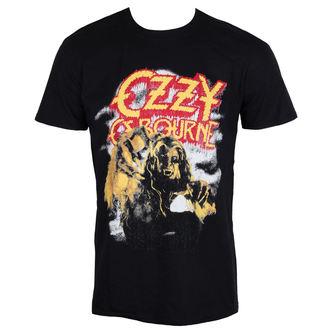 majica kovinski moški Ozzy Osbourne - Warewolf - ROCK OFF, ROCK OFF, Ozzy Osbourne