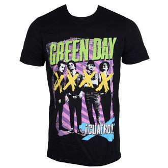 majica kovinski moški Green Day - Hypno 4 - ROCK OFF, ROCK OFF, Green Day