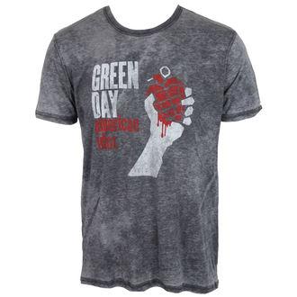 majica kovinski moški Green Day - American idiot - ROCK OFF, ROCK OFF, Green Day