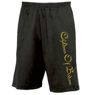 kratke hlače moški CHILDREN OF BODOM - Logo - NUCLEAR BLAST, NUCLEAR BLAST, Children of Bodom