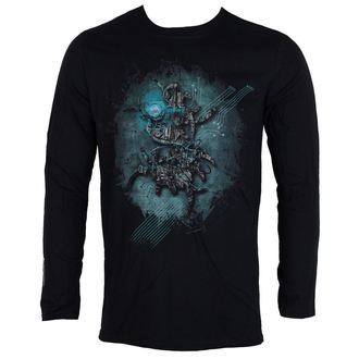majica kovinski moški Sepultura - Machine messiah - NUCLEAR BLAST, NUCLEAR BLAST, Sepultura