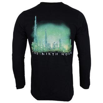 majica kovinski moški Sonata Arctica - The ninth hour - NUCLEAR BLAST, NUCLEAR BLAST, Sonata Arctica