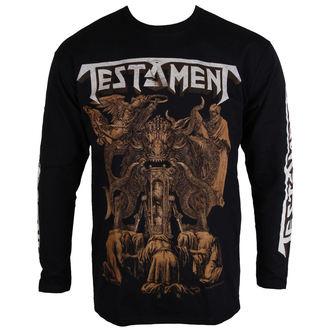 majica kovinski moški Testament - Demonarchy - NUCLEAR BLAST, NUCLEAR BLAST, Testament