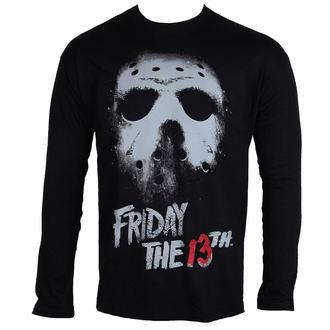 film majica moški Friday 13th - Black - HYBRIS, HYBRIS, Friday the 13th