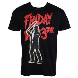 film majica moški Friday 13th - Jason Voorhees - HYBRIS, HYBRIS, Friday the 13th
