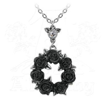 ovratnik ALCHEMY GOTHIC - Ring O' Roses, ALCHEMY GOTHIC
