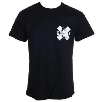 majica kovinski moški Gorila Biscuits - Gorilla X - KINGS ROAD, KINGS ROAD, Gorila Biscuits