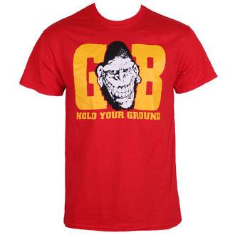 majica kovinski moški Gorilla Biscuits - Hold Your Ground - KINGS ROAD, KINGS ROAD, Gorilla Biscuits