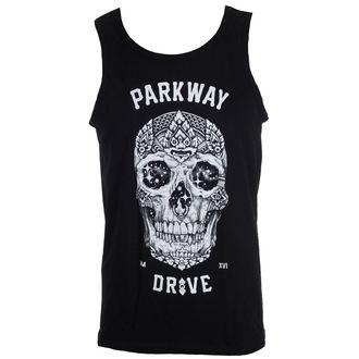 Na vrh moški Parkway Drive - Skull - KINGS ROAD, KINGS ROAD, Parkway Drive