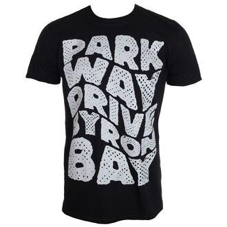 Metal majica moški Parkway Drive - Warped - KINGS ROAD, KINGS ROAD, Parkway Drive
