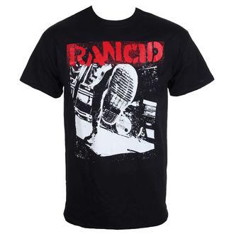 majica kovinski moški Rancid - Boot - KINGS ROAD, KINGS ROAD, Rancid