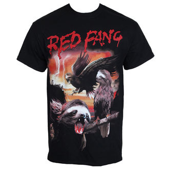 majica kovinski moški Red Fang - Sloth - KINGS ROAD, KINGS ROAD, Red Fang