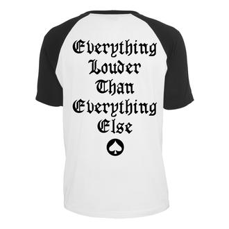 majica kovinski moški Motörhead - Everything Louder - URBAN CLASSIC, NNM, Motörhead