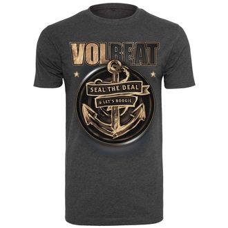 Moška majica Volbeat - Seal The Deal - URBAN CLASSICS, NNM, Volbeat