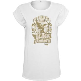 majica kovinski ženske Black Sabbath - LOTW white - URBAN CLASSIC, NNM, Black Sabbath