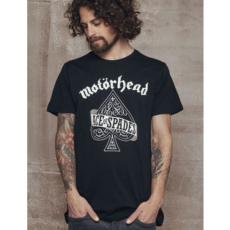 majica kovinski moški Motörhead - Ace of Spades - URBAN CLASSIC, NNM, Motörhead