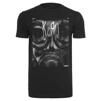 majica kovinski moški Korn - Asthma - URBAN CLASSIC, Korn