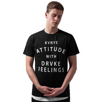 T-shirt moški Odnos in Občutki, URBAN CLASSICS