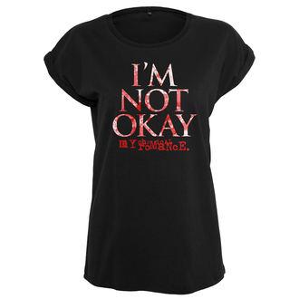 majica kovinski ženske My Chemical Romance - I'M NOT OK - URBAN CLASSIC, NNM, My Chemical Romance