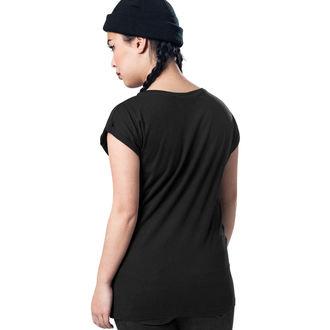 majica kovinski ženske AC-DC - Voltage - URBAN CLASSIC, NNM, AC-DC