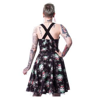 Obleka ženske SUICIDE SQUAD - JOKER HAHA - BLACK, NNM, Suicide Squad