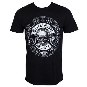 Metal majica moški Black Label Society - STRENGTH - PLASTIC HEAD, PLASTIC HEAD, Black Label Society