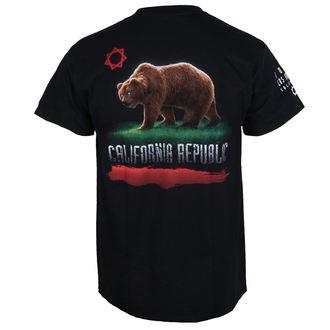 majica kovinski moški Tool - CALIFORNIA REPUBLIC - PLASTIC HEAD, PLASTIC HEAD, Tool