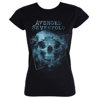 majica kovinski ženske Avenged Sevenfold - GALAXY - PLASTIC HEAD, PLASTIC HEAD, Avenged Sevenfold