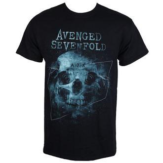 majica kovinski moški Avenged Sevenfold - GALAXY - PLASTIC HEAD, PLASTIC HEAD, Avenged Sevenfold