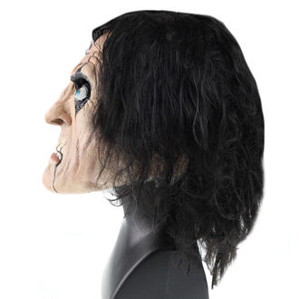 Maska Alice Cooper, NNM, Alice Cooper