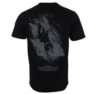 moška metal majica Mgła - Earthbound - MASSACRE RECORDS, MASSACRE RECORDS, Mgła