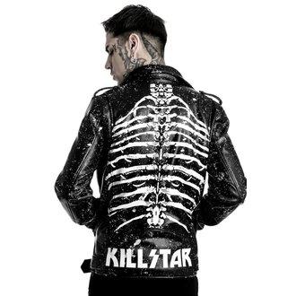 usnje jakno - Morgue Master - KILLSTAR, KILLSTAR