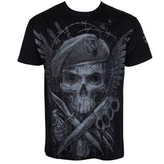 majica moški - Special Forces - ALISTAR, ALISTAR