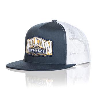 Cap AFFLICTION - Motor Club, AFFLICTION