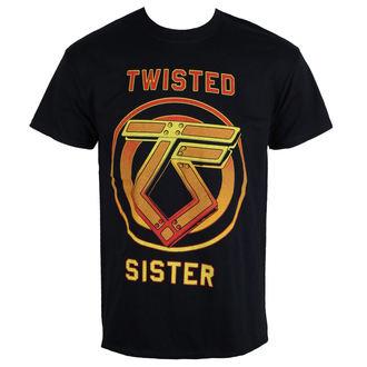 majica kovinski moški Twisted Sister - YOU CAN'T STOP ROCK N' ROLL - RAZAMATAZ, RAZAMATAZ, Twisted Sister
