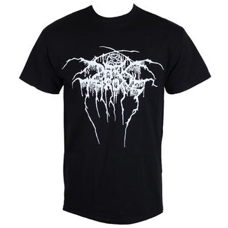 Metal majica moški Darkthrone - LOGO - RAZAMATAZ, RAZAMATAZ, Darkthrone