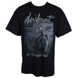 majica moški DEVILMENT - MEPHISTO WALTZES - RAZAMATAZ, RAZAMATAZ, Devilment