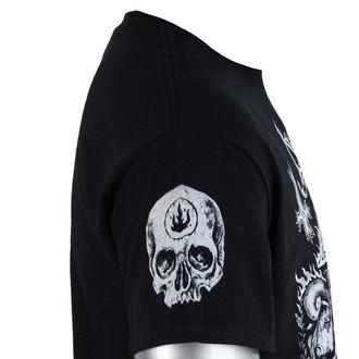 majica kovinski moški Dark Funeral - AS I ASCEND - RAZAMATAZ, RAZAMATAZ, Dark Funeral