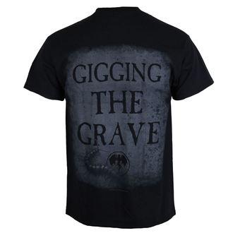majica kovinski moški Devilment - GIGGING THE GRAVE - RAZAMATAZ, RAZAMATAZ, Devilment