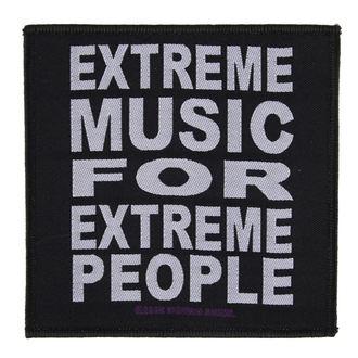 obliž MORBID ANGEL - EXTREME MUSIC - RAZAMATAZ, RAZAMATAZ, Morbid Angel