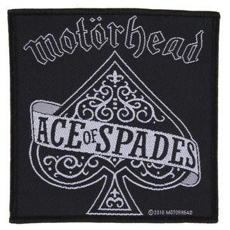 obliž Motörhead - Ace Of Spades - RAZAMATAZ - SP2449