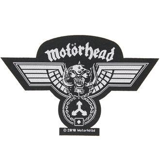 obliž Motörhead - HAMMERED CUT OUT - RAZAMATAZ, RAZAMATAZ, Motörhead
