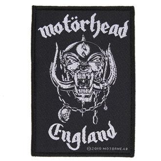 obliž Motörhead - ENGLAND - RAZAMATAZ, RAZAMATAZ, Motörhead