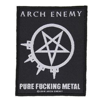 obliž ARCH ENEMY - PURE FUCKING METAL - RAZAMATAZ, RAZAMATAZ, Arch Enemy