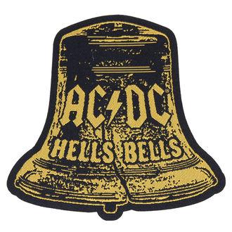 obliž AC / DC - HELLS BELLS CUT OUT - RAZAMATAZ, RAZAMATAZ, AC-DC
